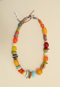 bead necklacee-2 150.00