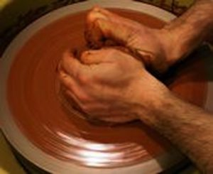 teach yourself to throw on the potter's wheel
