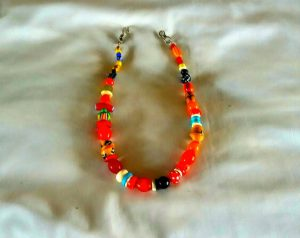 bead jewelry by Carrole
