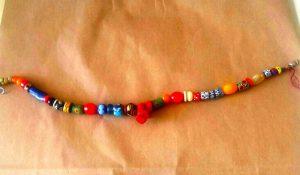 bead jewellery by Carrolle