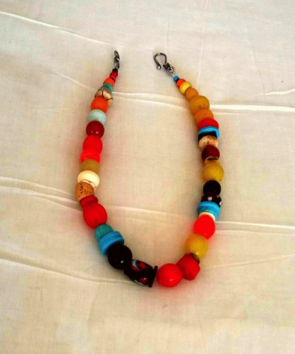 bead jewellery by Carrolle Devonish,