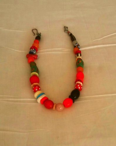 bead jewellery by Carrolle Devonish