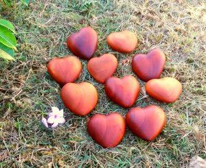 10 hearts