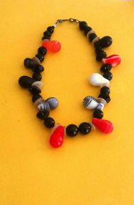 bead jewellery by Carrolle,