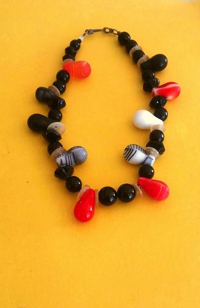 bead jewellery by Carrolle,
