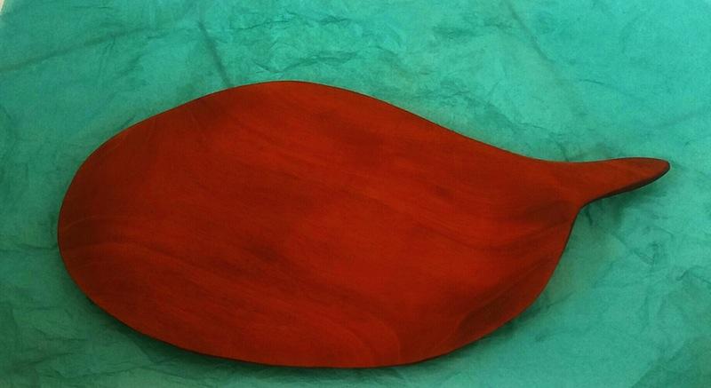 mahogany tray 1