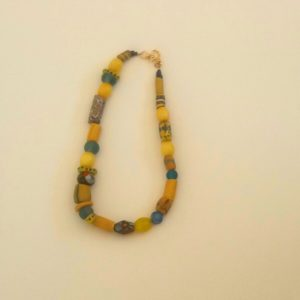 bead jewellery by Carolle