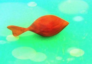 mahogany fish