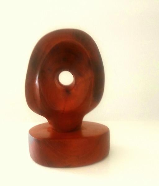 miniature sculpture 2