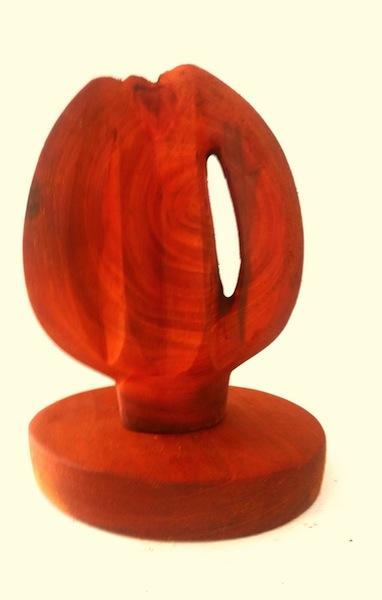 caribbean wood art