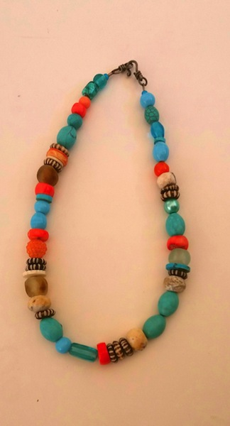 bead necklace 3