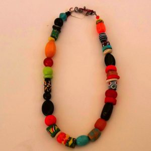 bead necklace 2 2