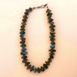 bead necklace 4
