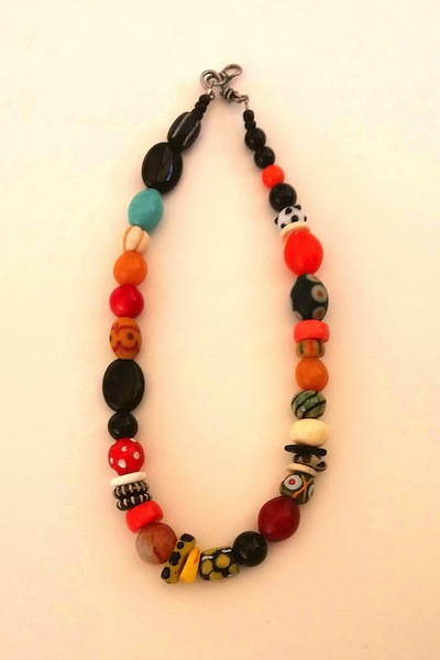 bead necklace 5